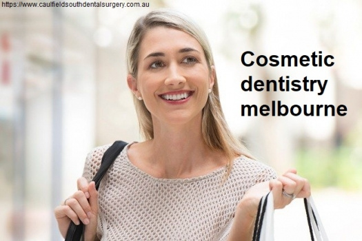 Augment Your Smile with Cosmetic  Dentistry