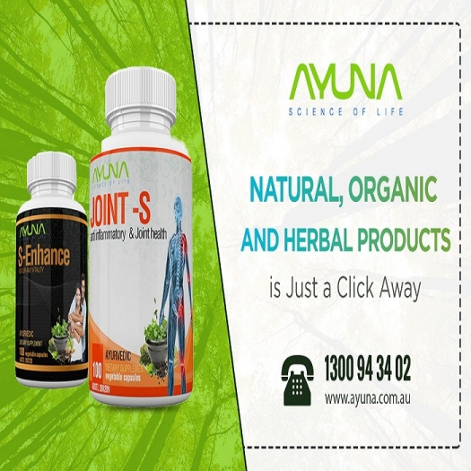Are You Looking for Ayurvedic Supplements?