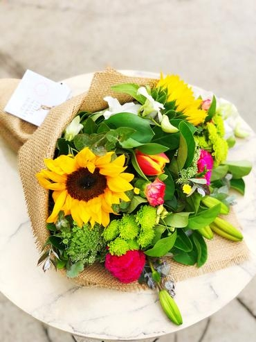 Free Flower Delivery in Melbourne