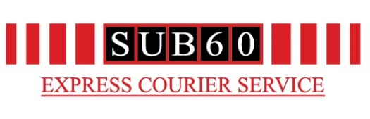 SUB60 Couriers