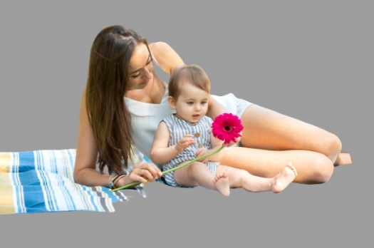 Soft and Pure Organic Cotton Baby Clothes Australi