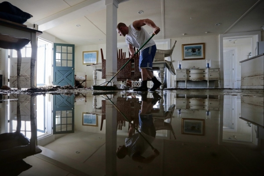 Affordable Water Damage Experts in Melbourne: