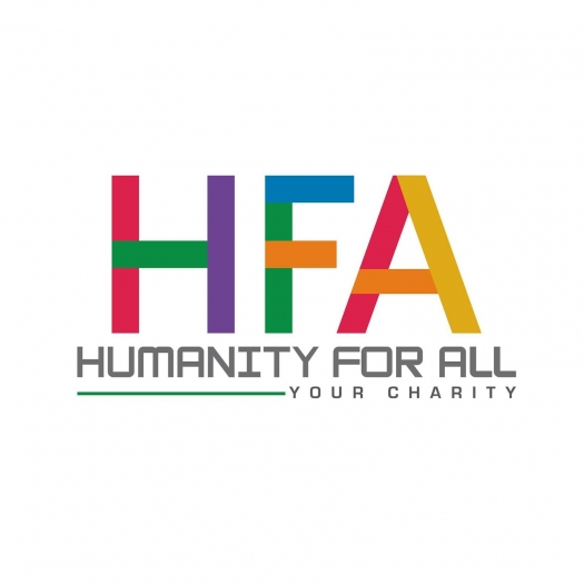 Humanity For All