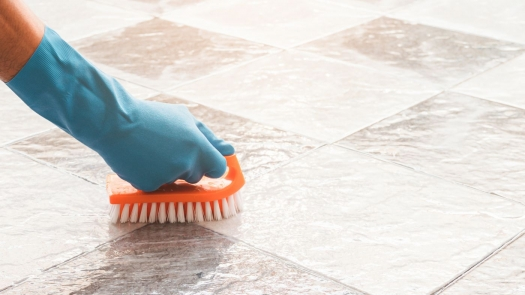 Canberra Tile and Grout Cleaning