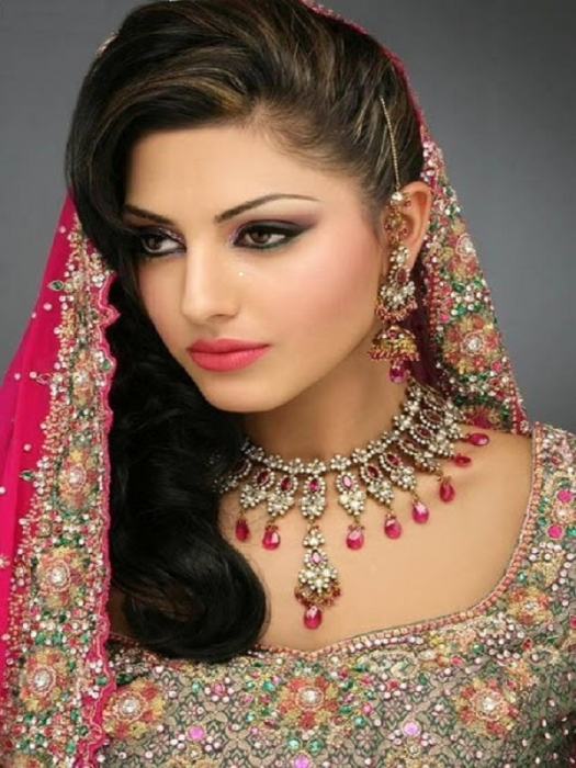 Indian Bridal Makeup Artist for Wedding