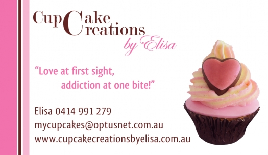 cup cakes Smithfield, NSW