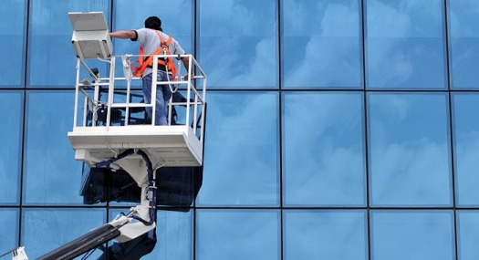 Melbourne house window cleaners