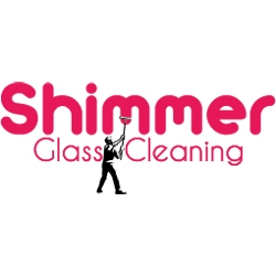 Shimmer Glass Cleaning