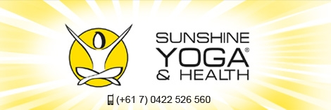Sunshine Yoga Holidays