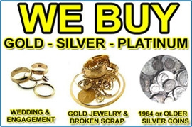 Buy and Sell Gold Jewellery in Sydney at Mega Cash