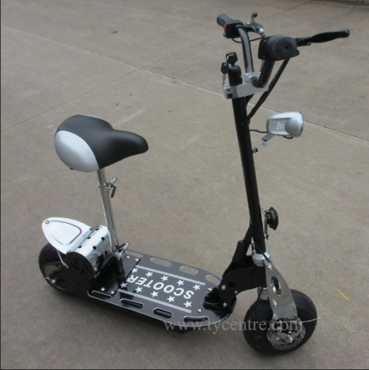 36V/500W mini electric scooters