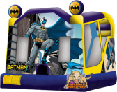 Adult Jumping Castle Hire Melbourne