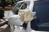 Wedding car hire melbourne - Just VHA Cars