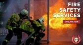 Avoid Fire Outbreaks with Fire Safety Services