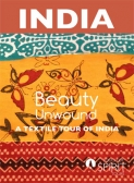 Textile & Cultural Tour India this Holiday Season!