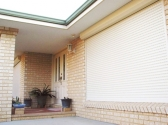 Security Window Shutters in Sydney