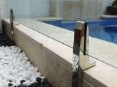 Glass Pool Fencing Melbourne - glassfence.com.au