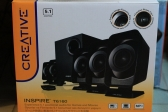 Creative Inspire T6160 5.1 Desktop Speakers for $25 (RRP $63-70)