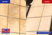 Avail Tile and Grout Cleaning in Melbourne
