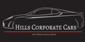 Hills Corporate Cars
