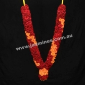 Order Best Rose Garland In Australia At Fresh Jasm
