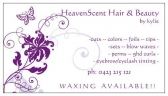 Hairdressers in Adelaide SA