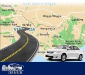 Low Cost & Best Service - Easy Car Hire Melbourne