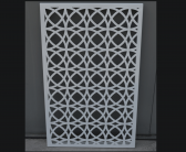 Laser Cut Decorative Screen Solutions in Melbourne