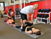 Strength Training in North Melbourne