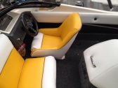 Boat & Marine Upholstery Repair in Melbourne