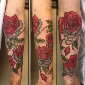 Best Tattooist Melbourne