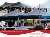 Instant Marquees | Outdoor Instant Shelters