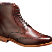 Buy Durable Barker Shoes With Multiple Choices