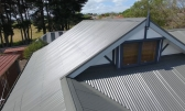 Perfect Solutions for Roof Restoration/Repairs/Pai