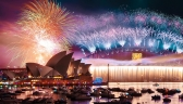 Sydney New year eve firework cruises