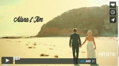 Great Wedding Videography in Melbourne - Artistic
