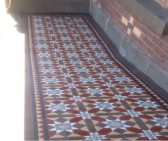 Old English Tiles Collection in Sydney
