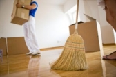 Best Move Out Cleaning Melbourne