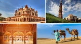 Golden Triangle Tour Package- Traveliciousholiday