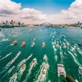 Australia Day Cruises Sydney – Clearview Cruises
