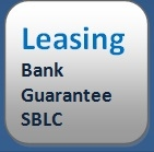 Provider Of Bg/Sblc Especially For Lease