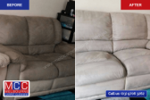 Professional Upholstery Cleaning in Melbourne