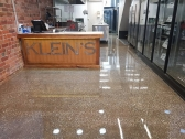 Epoxy Floors in Melbourne by Horne Industrial