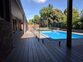 Affordable & Premium Quality Glass Pool Fencing in