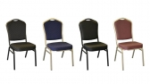 Stackable Banquet Chairs VIC | Australian Slimline