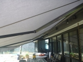 Melbourne's Affordable Folding Arm Awnings