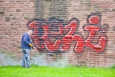 Graffity Removal & Clean Up Service Perth