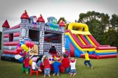 The Fun Team - Jumping Castle Hire Gold Coast
