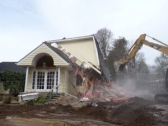 The Reliable & Affordable House Demolition in Melb