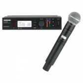 Professional Microphone Hire for Events